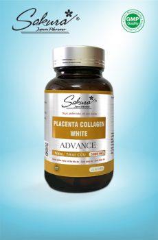 Hình SP Placeta Collagen White Advance