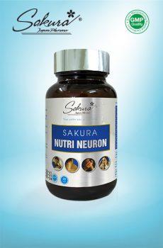 Hình SP Sakura Nutri Neuron