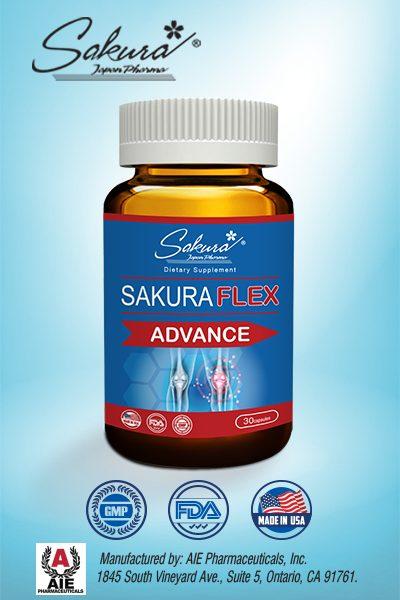 Hình Avatar Sakura Flex Advance