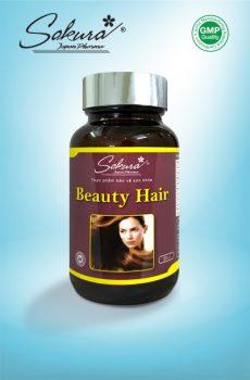 Hình SP Sakura Beauty Hair